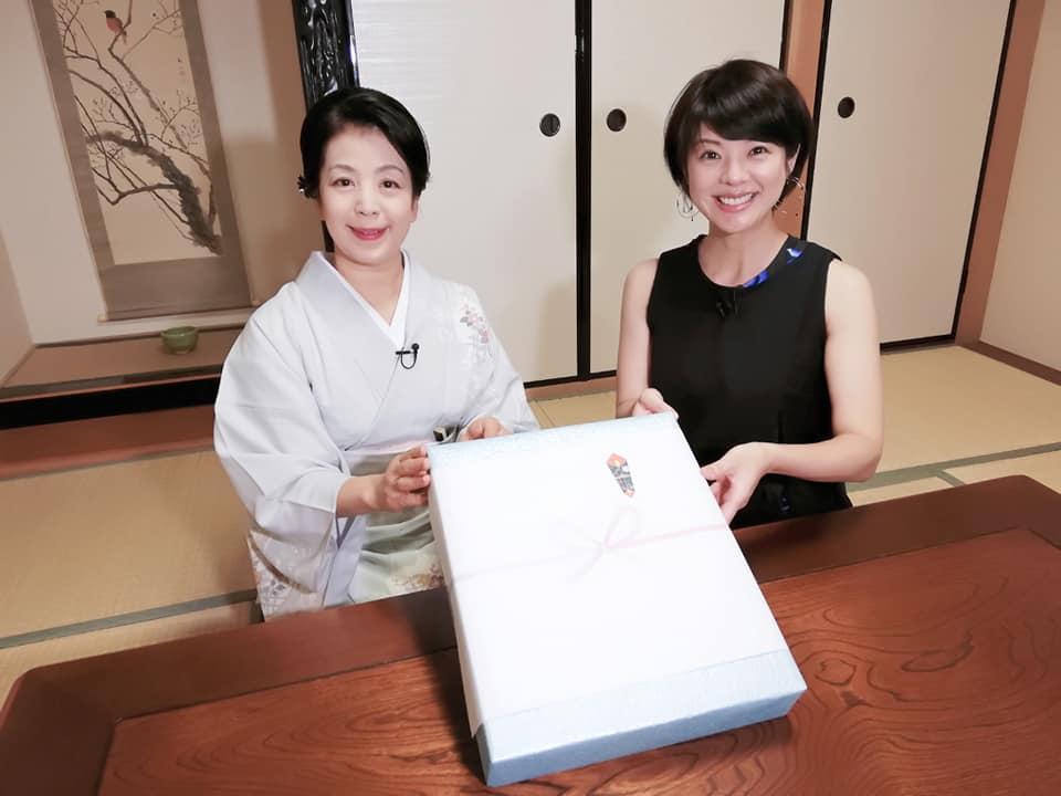 朝日放送「キャスト」に寒川由美子講師が出演!